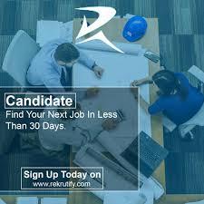 rekrutify com linkedin