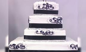 geddes bakery wedding cake request north syracuse ny