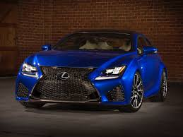 lexus two door coupes lexus rc f coupe revealed naias 2014