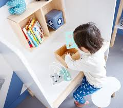 Toddler Changing Table Stoarge Box For Changing Unit For Children In S A