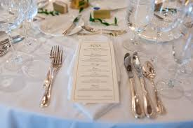 wedding place cards etiquette wedding wednesday 2 our wedding reception memorandum nyc