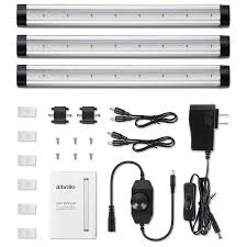 under cabinet lighting review u2013 no more dark area