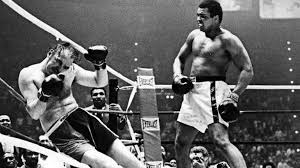 muhammad ali brief biography on this day rocky is born as chuck wepner drops muhammad ali
