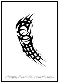 tribal tattoo sleeve designs image sleeve tattoo designs by