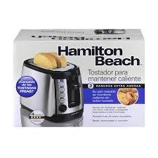 Toaster Costco Hamilton Beach Keep Warm Toaster From Costco Instacart