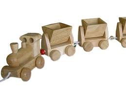 Build Wood Toy Train by Wooden Toys Kids And Baby Design Ideas