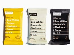 After 8 Mints Where To Buy Rxbar Review A Simple Yet Satisfying Bar To Replace Your Soylent