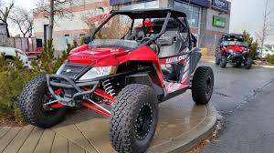 new or used arctic cat four wheeler atvs