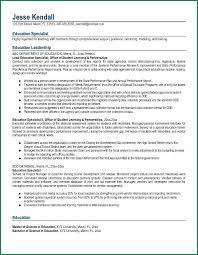 12 Amazing Education Resume Examples Livecareer by Resume Examples Education Educational Resume Examples Resume