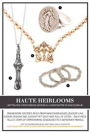 editor s picks katami designs haute heirloom jewelry baubles