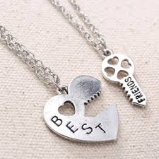heart key lock necklace images Engraved necklaces for couples breakpoint me jpg