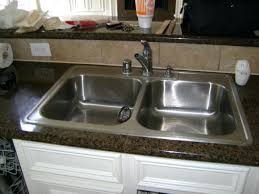 How To Repair A Leaking Kitchen Faucet How To Replace The Kitchen Faucet How To Remove A Delta Kitchen