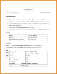Resume Template Microsoft Word Resume Templates Microsoft Word 2007 Resume For Your Job Application