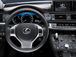 lexus fuel requirements lexus ct 200h 2011 pictures information specs