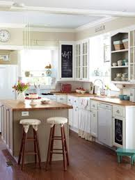 kitchen stupendous shabby chic kitchen with integrated wood