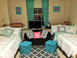 Dorm Themes by All Settled In At My Dorm Room Dorm Decorating U0026 Organization