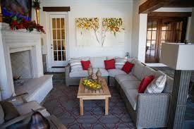 Birmingham Inspiration Home Summer Classics Designer Outdoor Room - Summer classics outdoor furniture