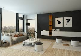 minimalist living room home design inspiration