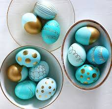 Decorating Easter Eggs With Tattoos by 10 Easy New Ways To Decorate Easter Eggs With Kids