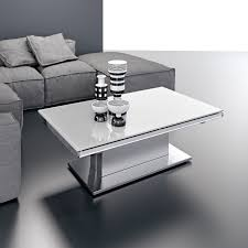 Coffee Tables Glass by Contemporary Coffee Table Glass Melamine Stainless Steel