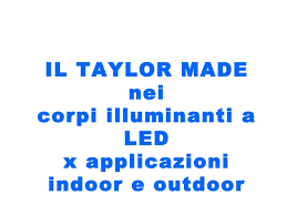 corpi illuminanti a led l importanza made nei corpi illuminanti a led paolo nossa