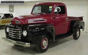 1950 ford up truck ford 1950 up black buscar con truck