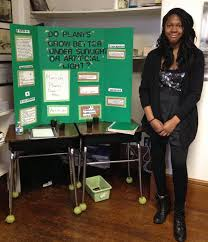 what color light do plants grow best in antioch news science fair