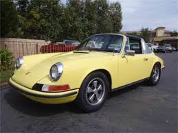 vintage porsche convertible 1970 porsche 911 for sale on classiccars com