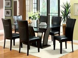 manhattan 7pc dining table
