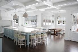 All White Kitchens by Family Home With Dreamy White Kitchen Home Bunch U2013 Interior