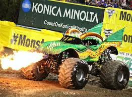 monster truck show ticket prices monster jam chesapeake energy arena