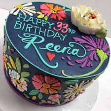 best 25 buttercream cake designs ideas on pinterest buttercream