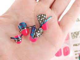 new broadway nails impress nail designer kits