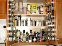 kitchen spice storage ideas spice shelf organizer kitchen spice storage creative spice storage