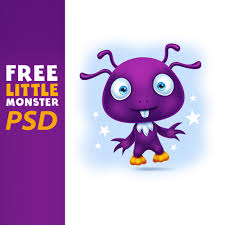 resume format free download 2015 cartoons cute little alien cartoon character free psd download download psd