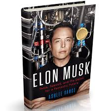 biography book elon musk best books for traveling passport income
