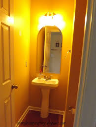 Bathroom Paint Color Ideas Pictures Yellow Bathroom Color 3482