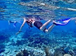 Vermont snorkeling images 5 fun activities for your next trip to belize with kids discover jpg