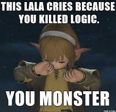 Final Fantasy Memes - ulanan ulan blog entry memes final fantasy xiv the lodestone