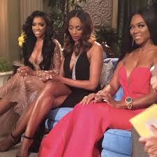 porshe steward on the housewives of atlanta show hairline real housewives of atlanta season 6 reunion part 2 bravo tv will