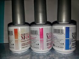 lechat nails mood color changing soak off gel makeup junkii