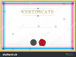 certificate border templates free lined stationery templates