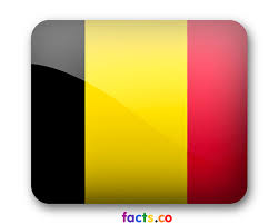 Flag With Red Yellow And Green Vertical Stripes Belgium Flag All About Belgium Flag Colors Meaning