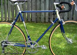 why not use rust oleum bike forums