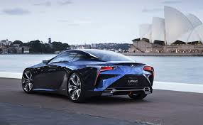 lexus supercar 2013 lexus lfa successor planned but don u0027t hold your breath
