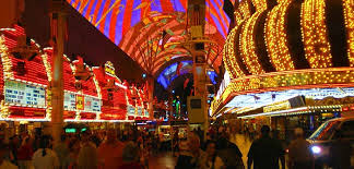 experience las vegas the fremont experience in las vegas a must see