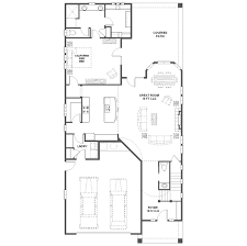 Pharmacy Floor Plans by Fmci Homes A Boise Idaho Home Builder