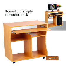 compact desk ideas computer workstations furniture design workstation india small