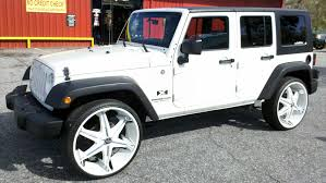 wheels for jeep gallery dub wheels