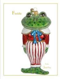 frog ornament search frog ornaments